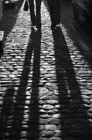 Sicurezza di Cobblestone Streets