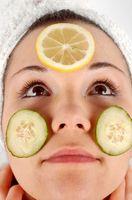 Modi naturali per ridurre la dimensione dei pori