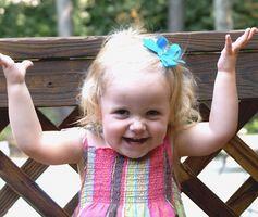 Ritardo nello sviluppo Preschool Lista di controllo