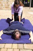 Benefici del massaggio per disabili