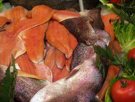 Che cosa è EPA olio di pesce?