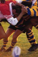 Che attrezzatura necessario avviare una squadra di rugby?