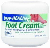 Quali sono i trattamenti per piedi molto secchi?