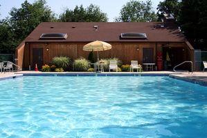 Il rischio di epatite B in piscine