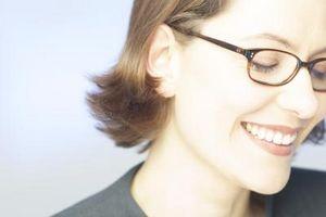 Come convertire una prescrizione contatto a un Occhiali da vista