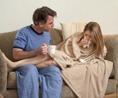Come alleviare i sintomi del raffreddore