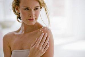 Gli effetti sulla salute di potassio cloruro esposizione alla pelle