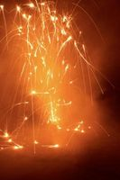 Quali sono i danni che può succedere da Fireworks?