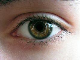 Malattie degli occhi angolare