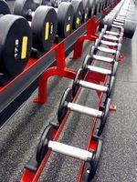 Esercizi per rafforzare i muscoli glutei a saltare più in alto