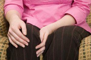 Artrite menisco dolore al ginocchio