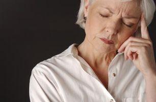Sono brividi di freddo un sintomo della menopausa?