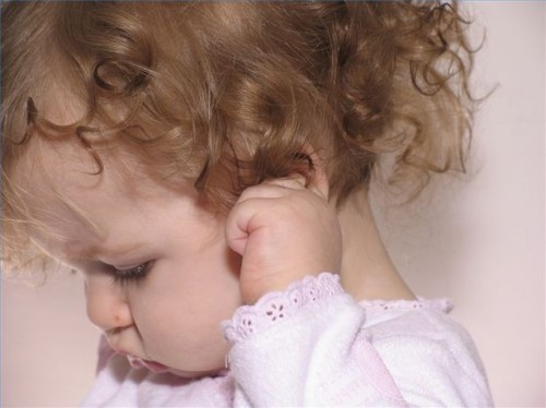 Come Facilità Ear dolore con Dolce Olio