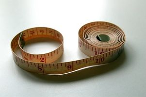 Come calcolare il peso corretto per l'altezza
