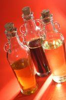 Come utilizzare ladri Oil come un rimedio casalingo