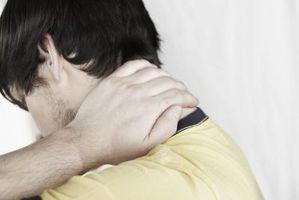 Come curare Oppressione al collo e guancia