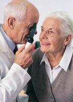 Esami di optometria negli anziani