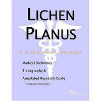 Che cosa è Lichen Planus?