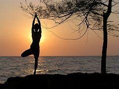 Come fare yoga per i danni del nervo sciatico