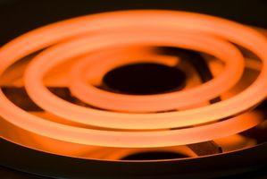 Problemi con la cottura in forni elettrici