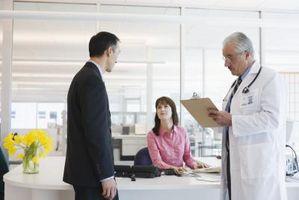 L'uso di tecnologia per la gestione del paziente