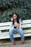 Facile diete per studenti universitari