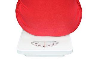 Aumento di peso cause in cerca di Donne