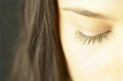 Come rilassare i muscoli oculari in Self Hypnosis