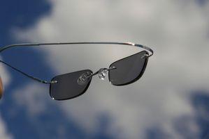 Come faccio a leggere un Rx per occhiali da sole?