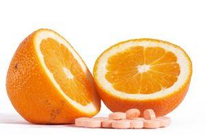 Come Scollegare condotti lacrimali con le vitamine