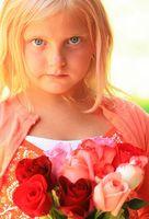 Buchi Alle Orecchie infette nei bambini