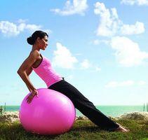 Come perdere peso dopo un taglio cesareo