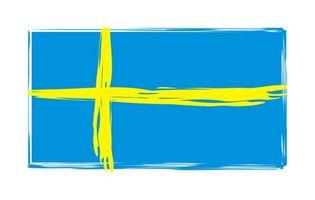 Monumenti nazionali in Svezia