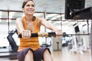 Serrato anteriore Rafforzamento Esercizi