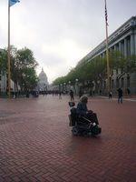 Elettrico Informazioni sedia a rotelle