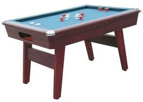 Bumper Pool Regole Table