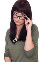 Come Ordinare per occhiali Taglie