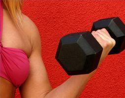 Cura per strappi muscolari