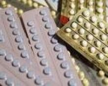 Che cosa sono i contraccettivi?
