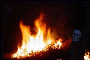 Che cosa causa una sensazione di bruciore nel corpo?