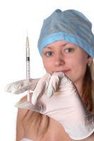 Come utilizzare chemio-Safe Aghi