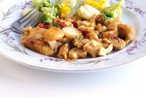 Programmi di dieta che forniscono pasti in Ontario, Canada