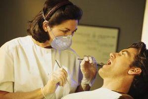 Elenco dei tipi di dentisti e le sue specialità