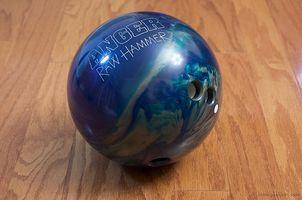 Che cosa è la protezione di foratura quando si acquista Bowling palle?