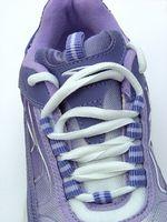 Home rimedi per garantire una lingua di una scarpa da ginnastica