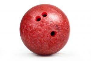 Come pulire una palla Morich Bowling