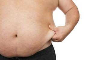 5 cause di obesità in America