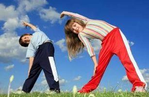 Abbassare i livelli di trigliceridi nei bambini