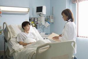 Cosa aspettarsi dopo cervicale anteriore Fusion Chirurgia