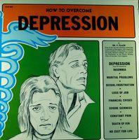 Qual è l'obiettivo Informazioni mediche per la depressione?